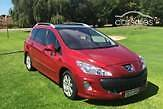 2010 Peugeot 308 Wagon Melville Melville Area Preview