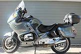 BMW Touring Machine R1150RT Newport Pittwater Area Preview