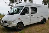 2004 Mercedes-Benz Other Van/Minivan Salisbury Heights Salisbury Area Preview