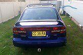 2002 Subaru Liberty Edgeworth Lake Macquarie Area Preview