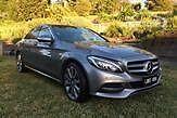 2014 Mercedes-Benz C250 Sedan Ulverstone Central Coast Preview