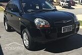 2009 Hyundai Tucson Madora Bay Mandurah Area Preview