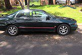 Mitsubishi magna sports manual 4months rego Minto Campbelltown Area Preview