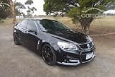 2014 Holden Commodore Sedan Keilor Park Brimbank Area Preview
