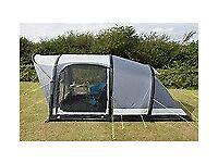 Brean 4 Air airbeam tent