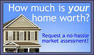 Find Out What Your Home is Worth On-Line