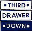 Third Drawer Down USA