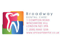 Part time dental nurse required for busy NHS/Private practice in Winchmore Hill, London
