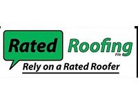 Free gutter cleaning with all roof repairs
