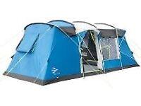 Sunncamp Elan 200 Two Berth Tent.