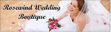 Rosewind Wedding Boutique