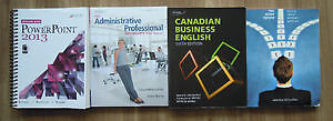 Office Administration Textbooks