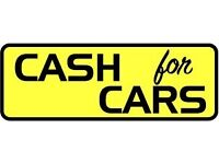 Cars bought for cash same day all makes models conditions considered