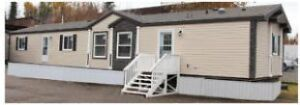 20' x 76' Homes available in B.C. Starting at $159,000!!!!!