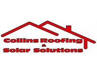 5* Roofers Glasgow & Lanarkshire | Repair & Replacement | Flat Roofs | Garage Roofs | Solar