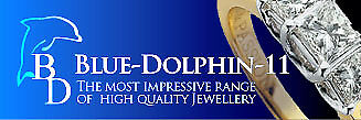 Genuine Gold Diamond Fine Jewellery