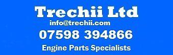 Trechii Ltd