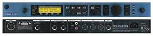 For sale - TC Helicon VoiceWorks Vocal Processor