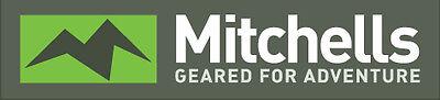 MITCHELLS GEARED FOR ADVENTURE