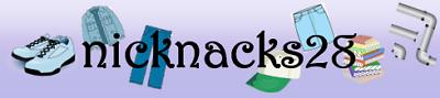 nicknacks28