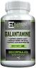 GALANTAMINE (120ct x 4mg) Element Nutraceuticals