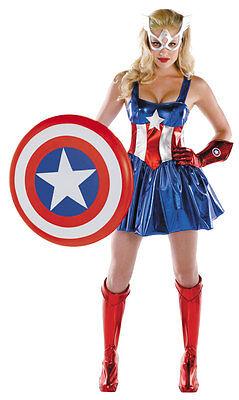 xe Buchse Erwachsene Kostüm Marvel Comics Size 12-14 (Marvel Comics Kostüme)
