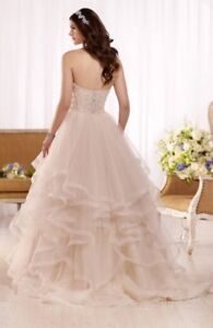 Princess Ballgown with Sweetheart Bodice