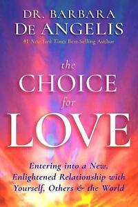 Choice for Love von Dr Barbara De Angelis (2017, Gebundene Ausgabe) - Deutschland - Choice for Love von Dr Barbara De Angelis (2017, Gebundene Ausgabe) - Deutschland