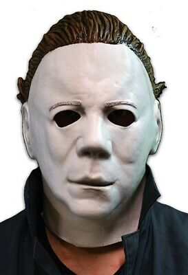 Trick or Treat Studios Halloween II Economy Mask Adult Latex Mike Myers H2