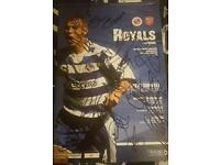 Reading VS Arsenal, 2006 Match Programme hand signed by all players