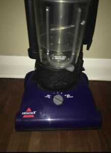Bissell Powerforce upright