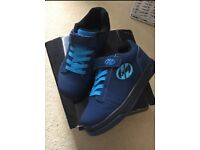 adidas heelys size 3 new condition in box