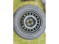 NEW Firestone tyre 195 60 r15