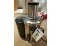Sage Nutri Juicer 1300w