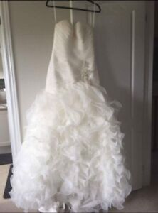 EUC Wedding Dress