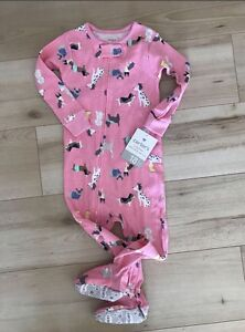 18 months Carters sleeper BNWT