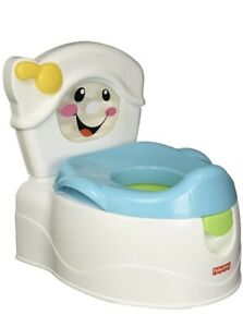Fisher price learn to flush to potty