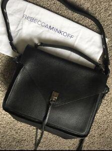 Like New Rebecca Minkoff Leather Large Darren Bag