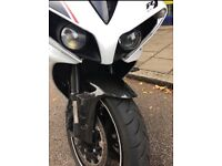 Yamaha r1 BIG BANG Quick Sale