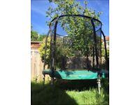 Trampoline Bouncer