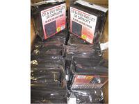 45 x Humlin cd/DVD/games wallets