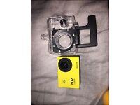 Sport cam Waterproof full hd