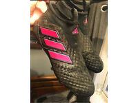 Adidas ace 17+ football boots