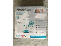 Angelcare baby monitor (AC401)