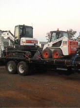 Reidys Earthmoving Pacific Pines Gold Coast City Preview