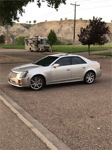 2005 CTS V Mint Condition