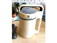 Cooks Essential Soup Maker Blender Smoothie