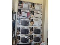 Toasters, Brand new and used (Local delivery £5-£10)