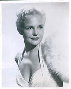 Peggy Lee Photo