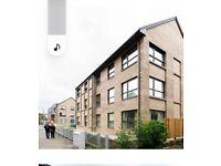 House swap 2 bedroom flat in maryhill